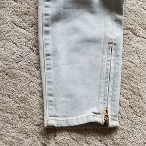 Lucky Brand Pants - Charlie Skinny W 8/29 straight fit stretch jeans